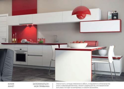 Кухня ALVIC 01