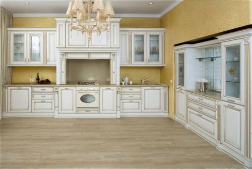 Кухни Массив 11