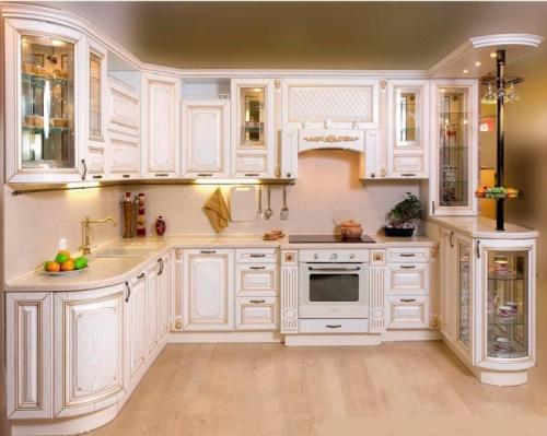 Кухня Патина 20