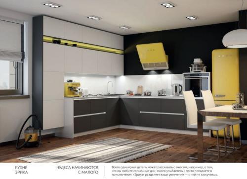 Кухня ALVIC 21