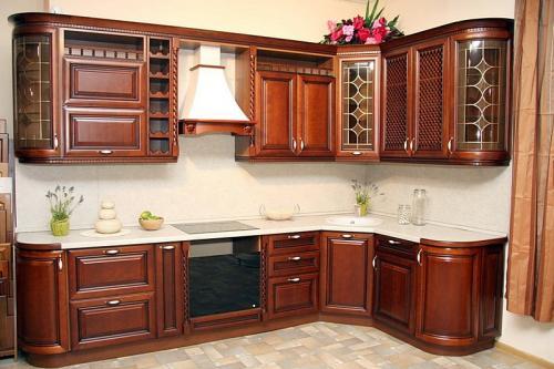 Кухни Массив 31