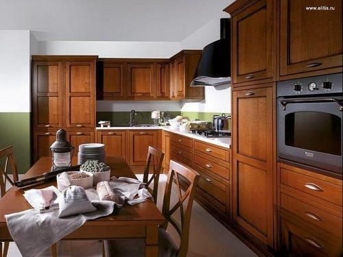 Кухни Массив 33