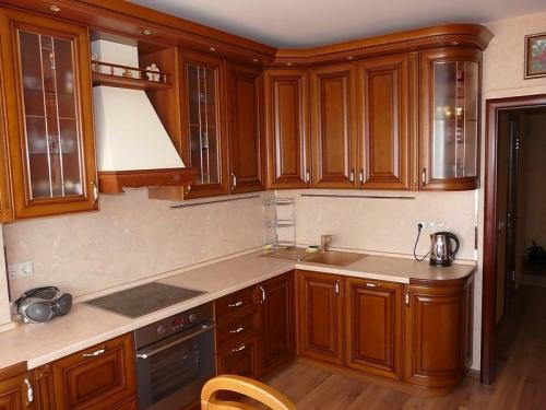 Кухни Массив 36