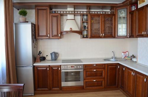 Кухни Массив 37