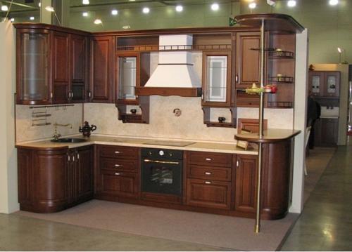 Кухни Массив 41
