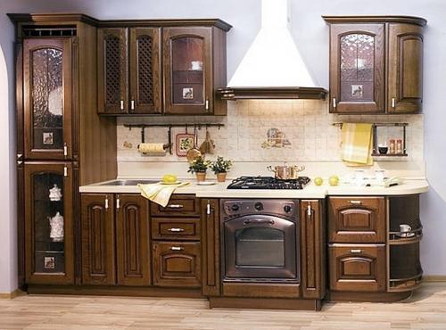 Кухни Массив 47
