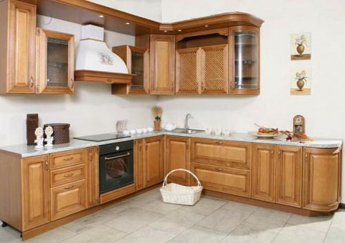 Кухни Массив 49