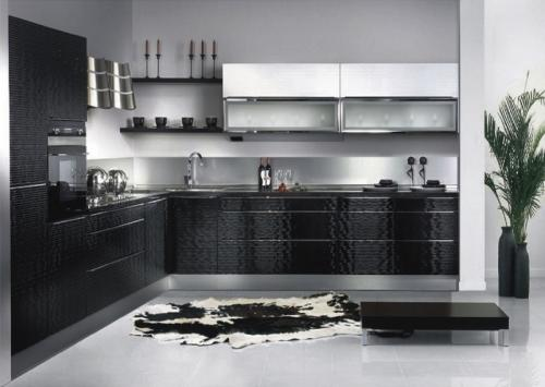 Кухня МДФ 24