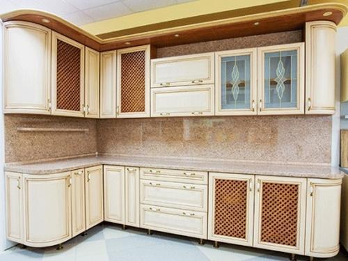 Кухня Патина 11