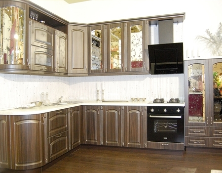 Кухня Патина 17