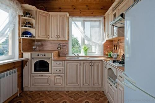Кухня Патина 18