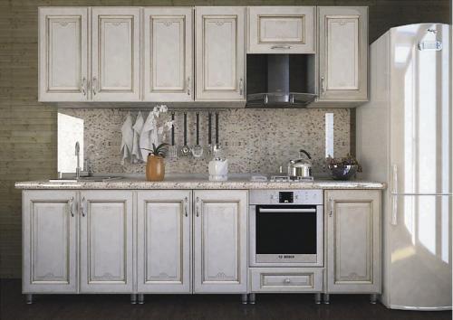 Кухня Патина 29