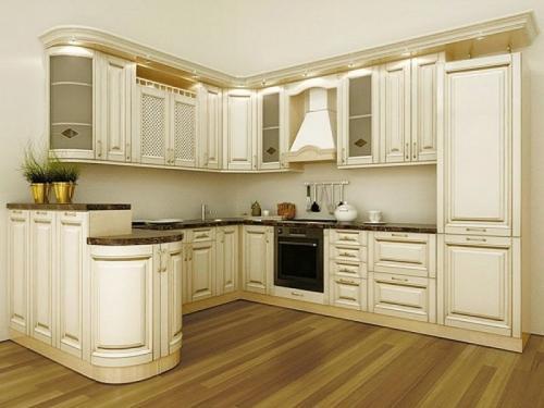 Кухня Патина 30