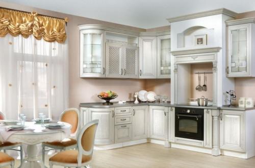 Кухня Патина 7
