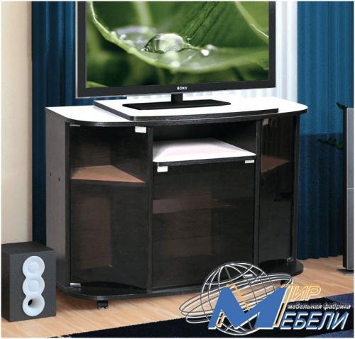 TV ЦЕНТР-2. Габаритные размеры 0.95х0.71х0.435м